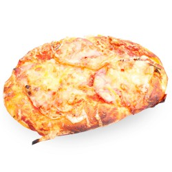 Pizzazunge